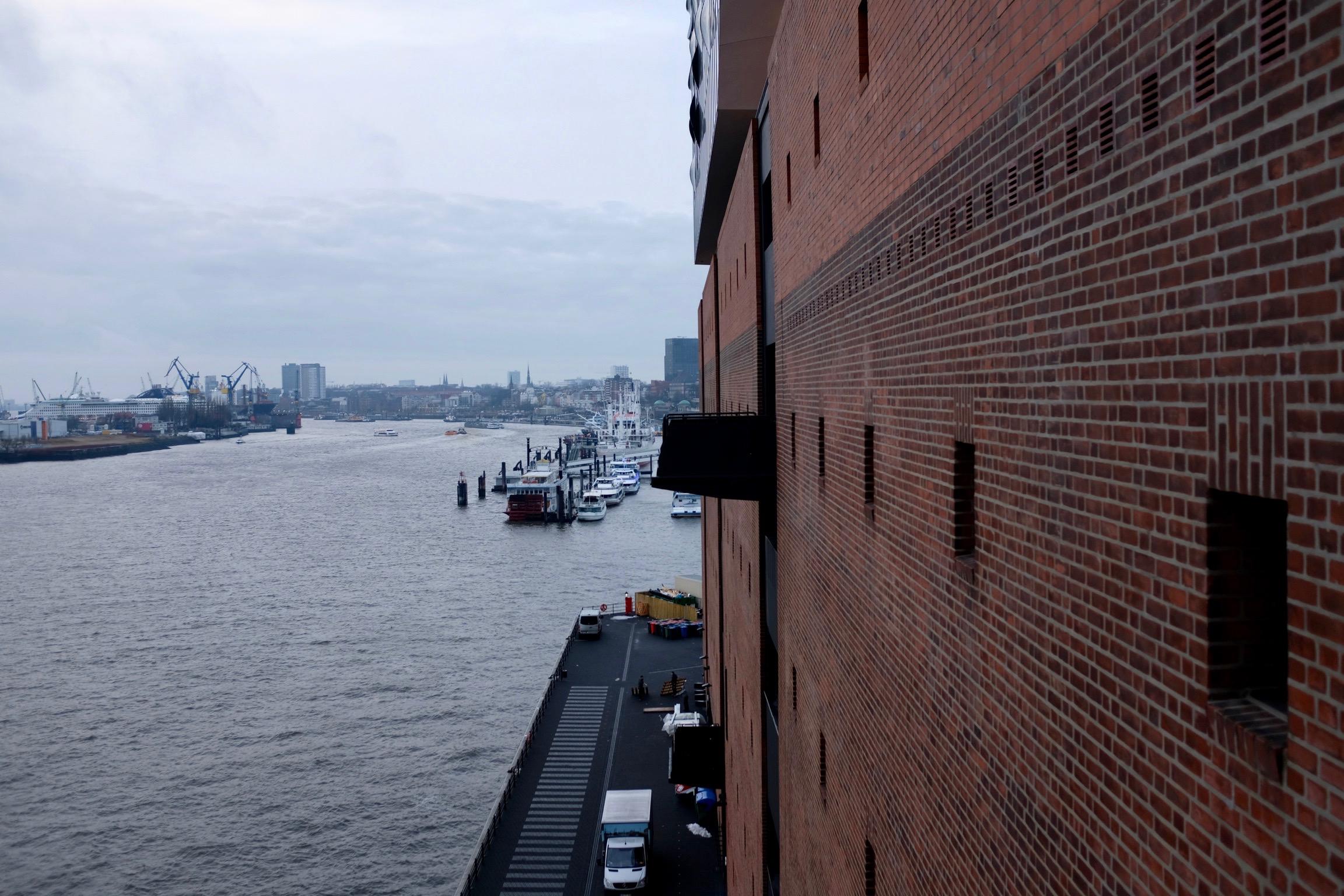 Hamburg Elbphilharmonie The Westin Hamburg Reiseblog BeFifty