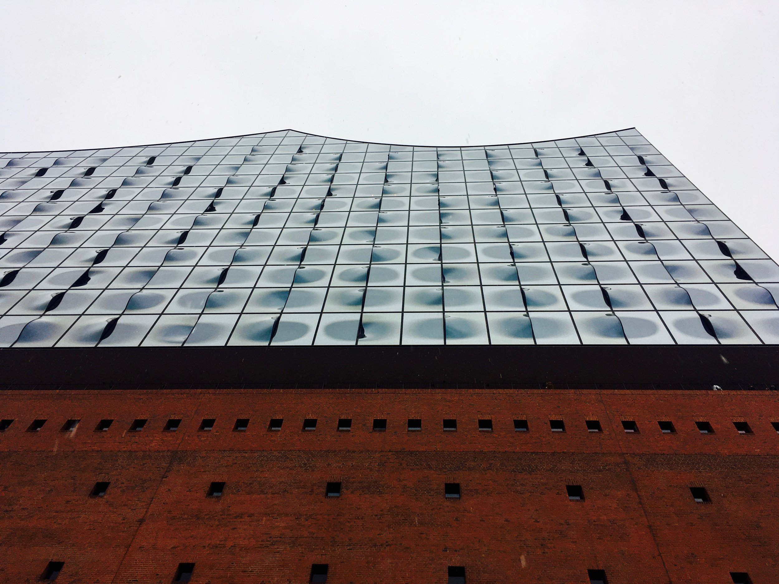 Hamburg The Westin Elbphilharmonie BeFifty Reiseblog