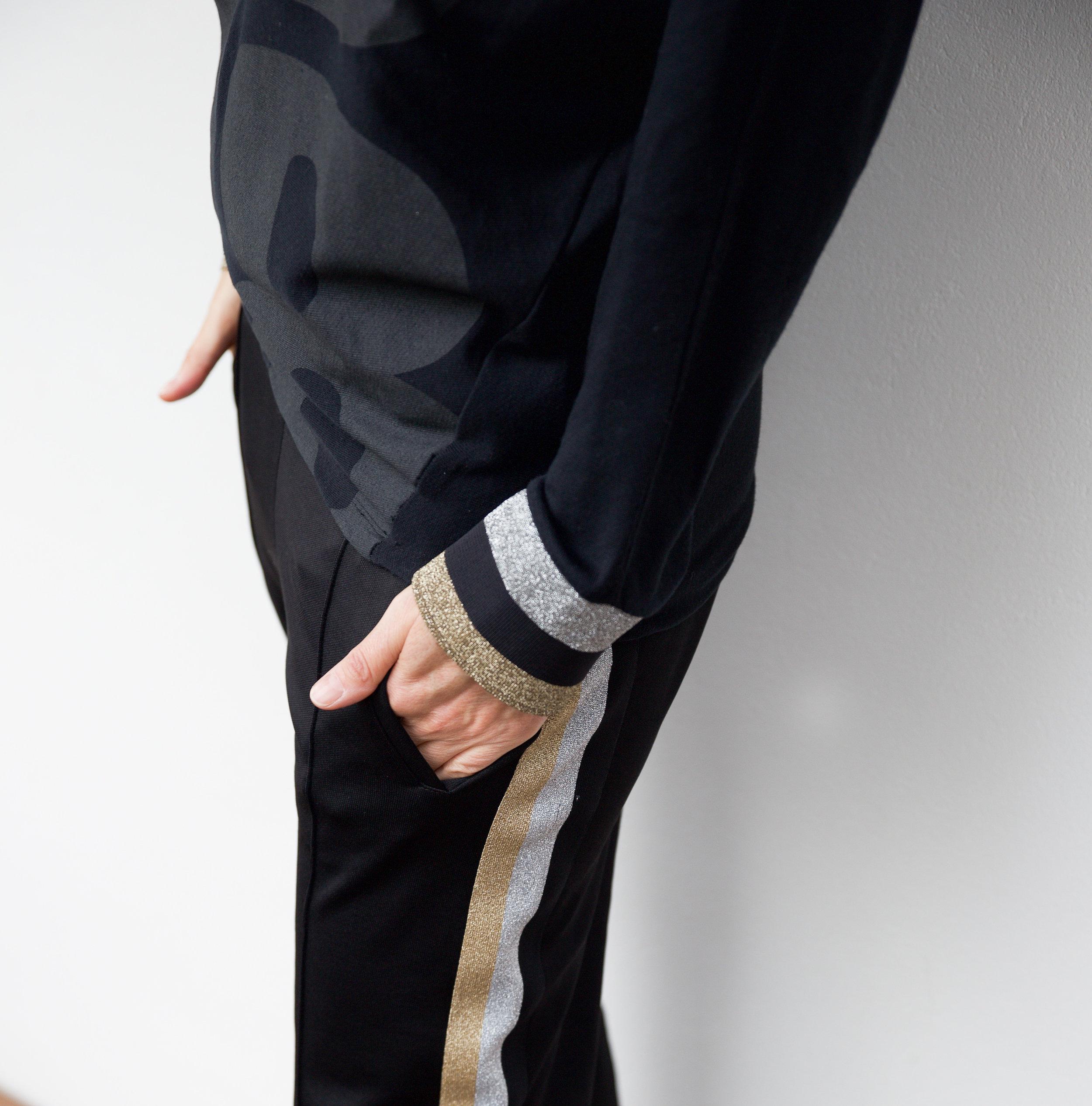 Liv Bergen Sweater BeFifty Mode für Frauen über 50