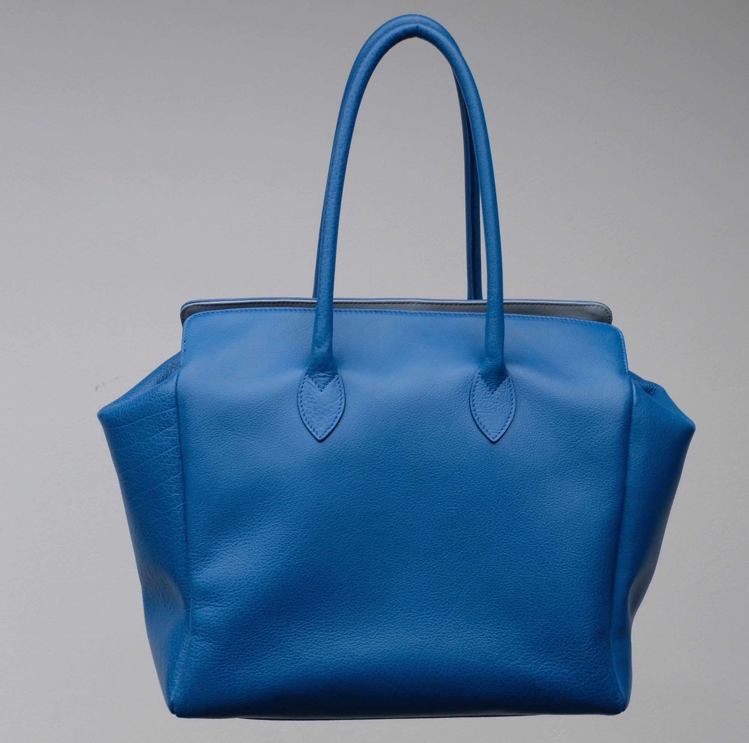 Naschbag BeFifty Taschen Blog für Frauen Ü50 Model Kate