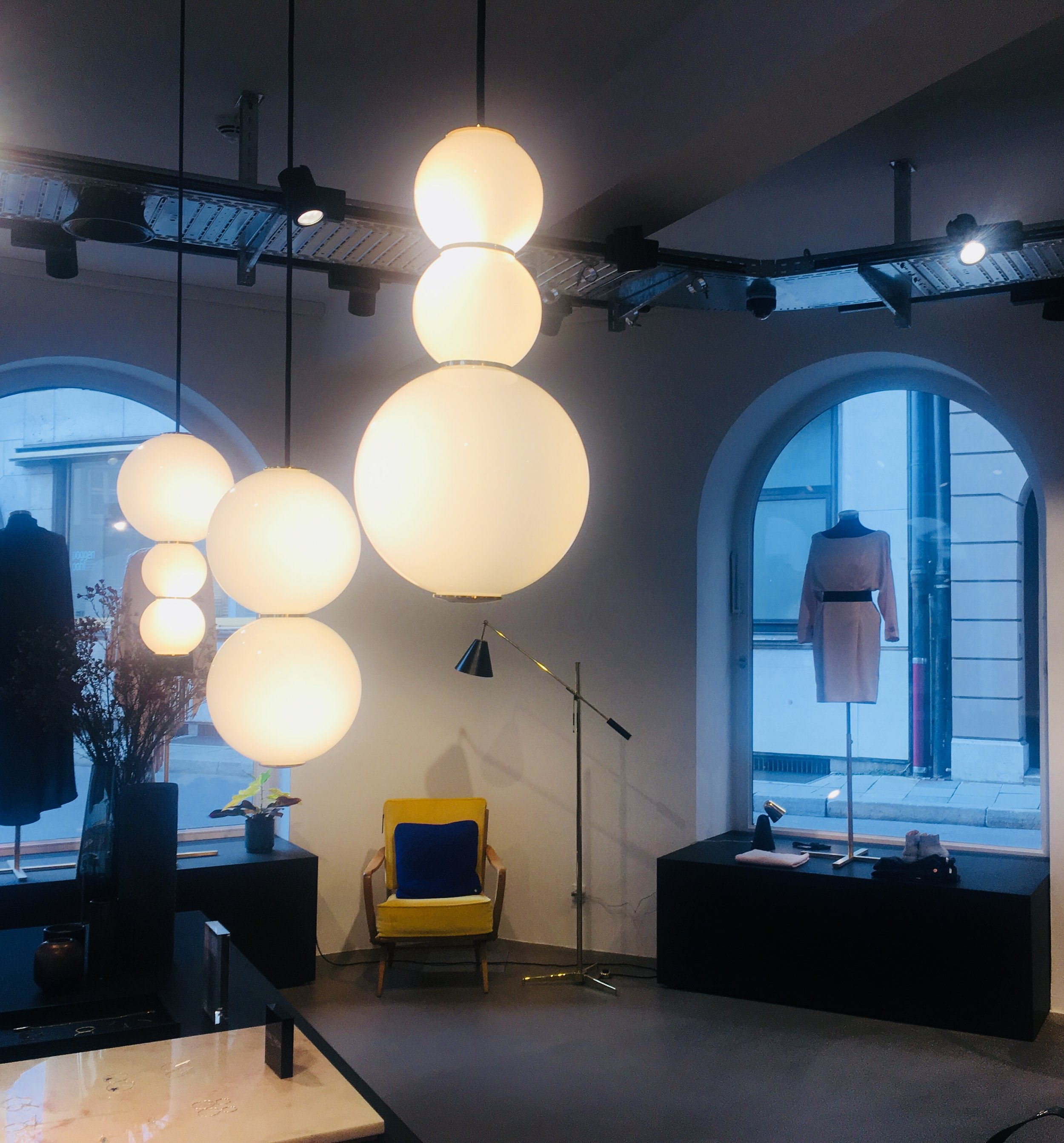 Concept Store Sois Blessed München Daybar Flowershop Fashion Interior Blog BeFifty
