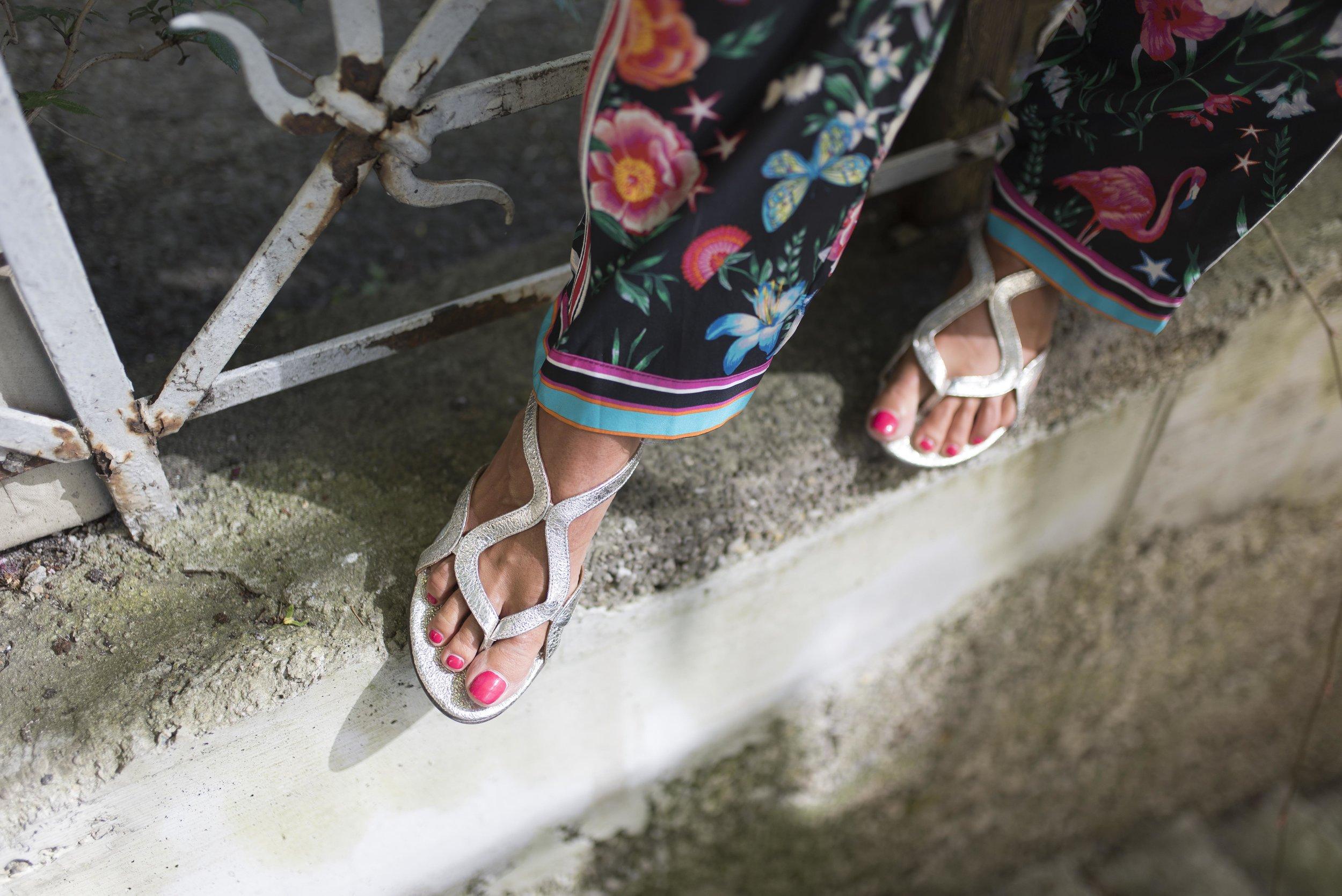 BeFifty Blog für Frauen über 50 Sommer Jadicted