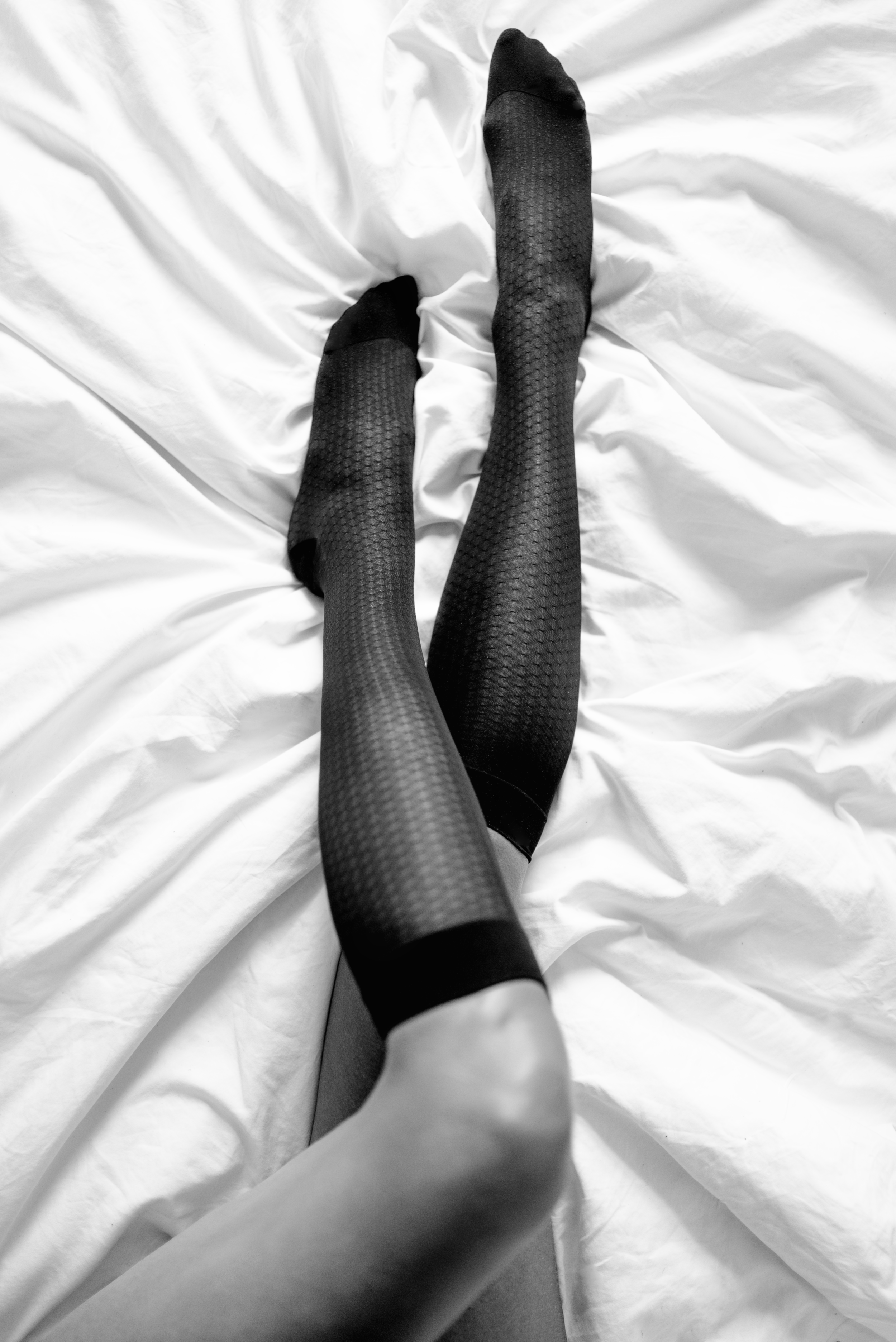 Foto: BeFifty / ©Sarah Willmeroth Foto: BeFifty / ©Sarah Willmeroth ITEM M6 Beine Kompression Blog für Frauen über 50 schlanke und gesunde Beine mit Kompressionsstrümpfen  Tights Invisible Women  Item M6 Tipps für Frauen über 40 und über 50. BeFifty Blog für Frauen über 40 und über 50.
