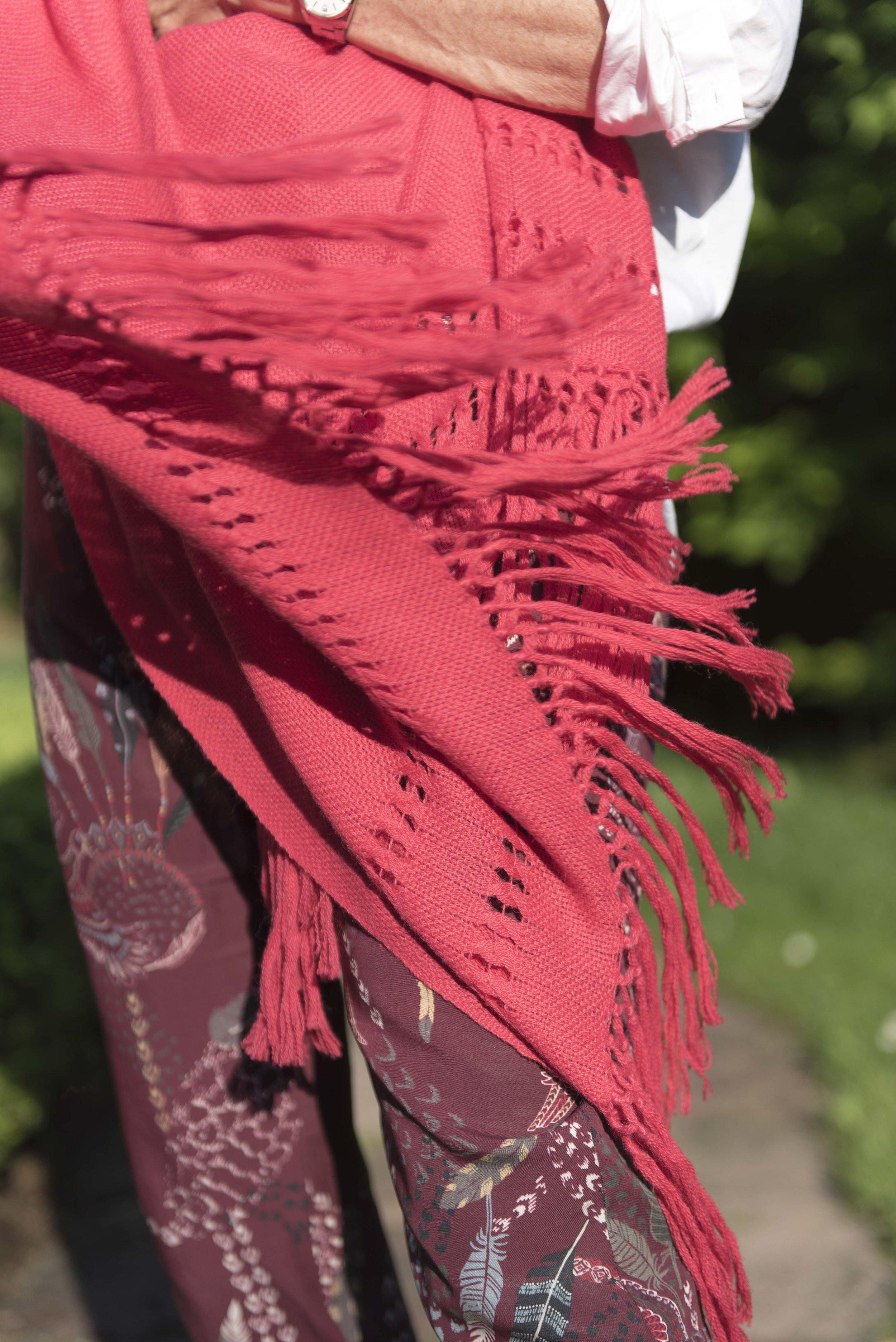 BeFifty Blog für Frauen über 50 nachhaltige Mode Fair Trade