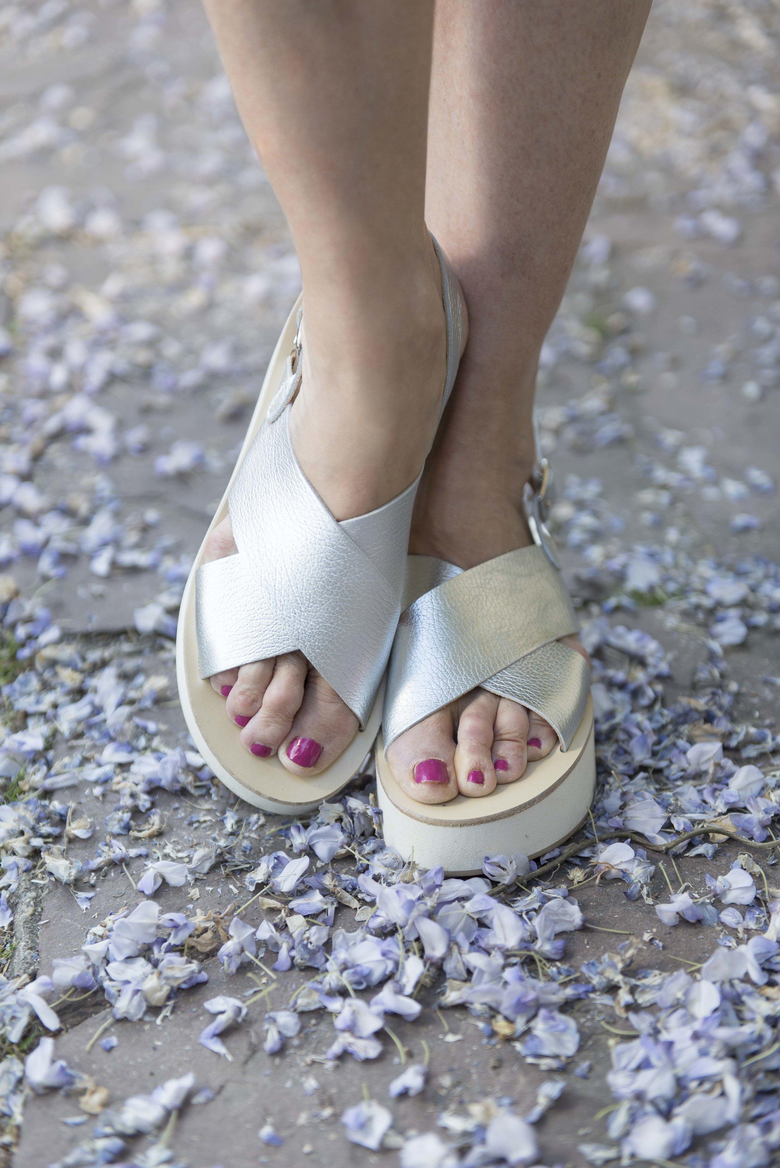 Schuhe: Gioia dell'Acqua