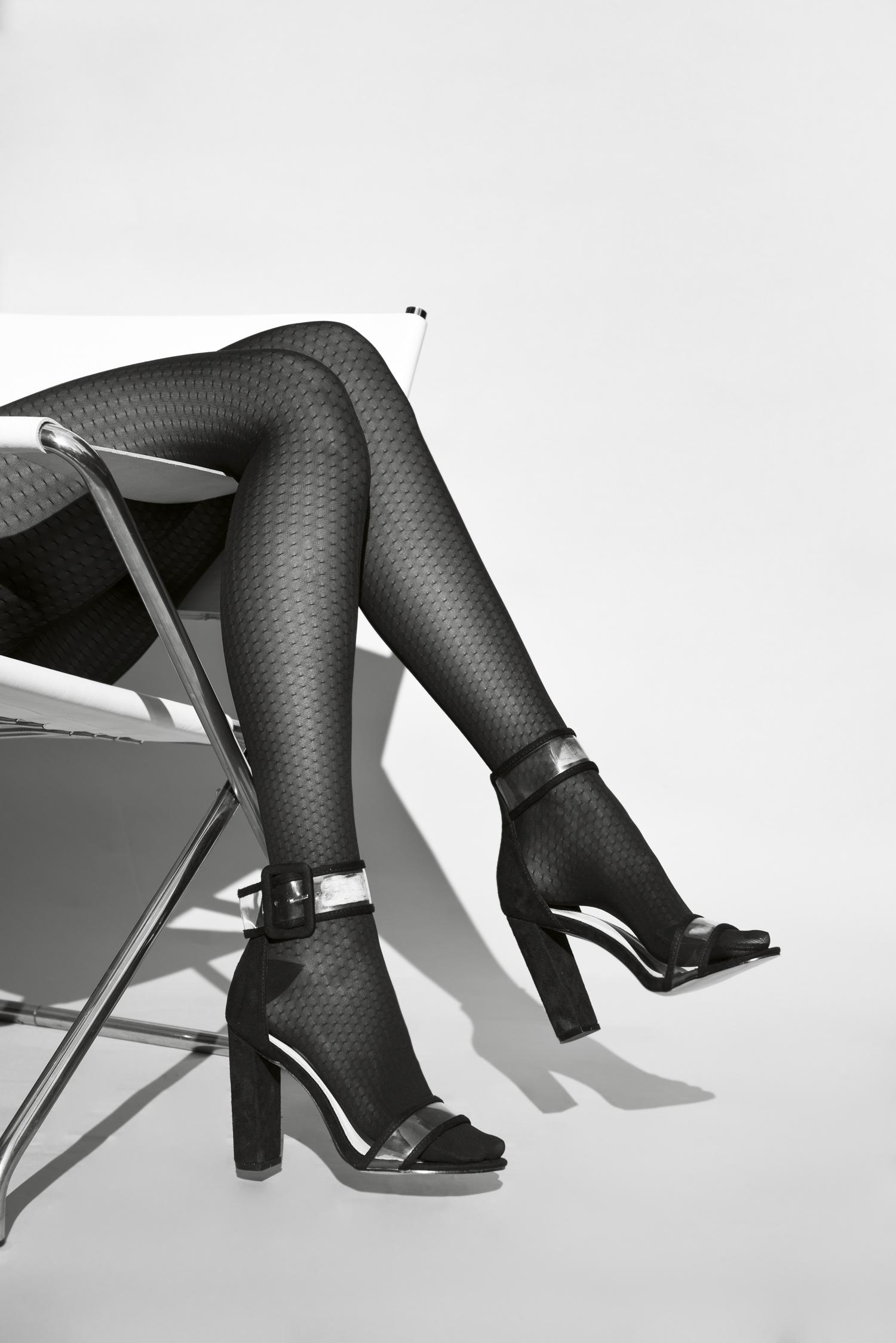 Item M6 Kompressionsstrumpfhose im Test, wie haltbar ist eine Strumpfhose, Haltbarkeitstest, schöne und gesunde Beine mit Kompression, Blog für Frauen über 40 und über 50, BeFifty Beate Finken
