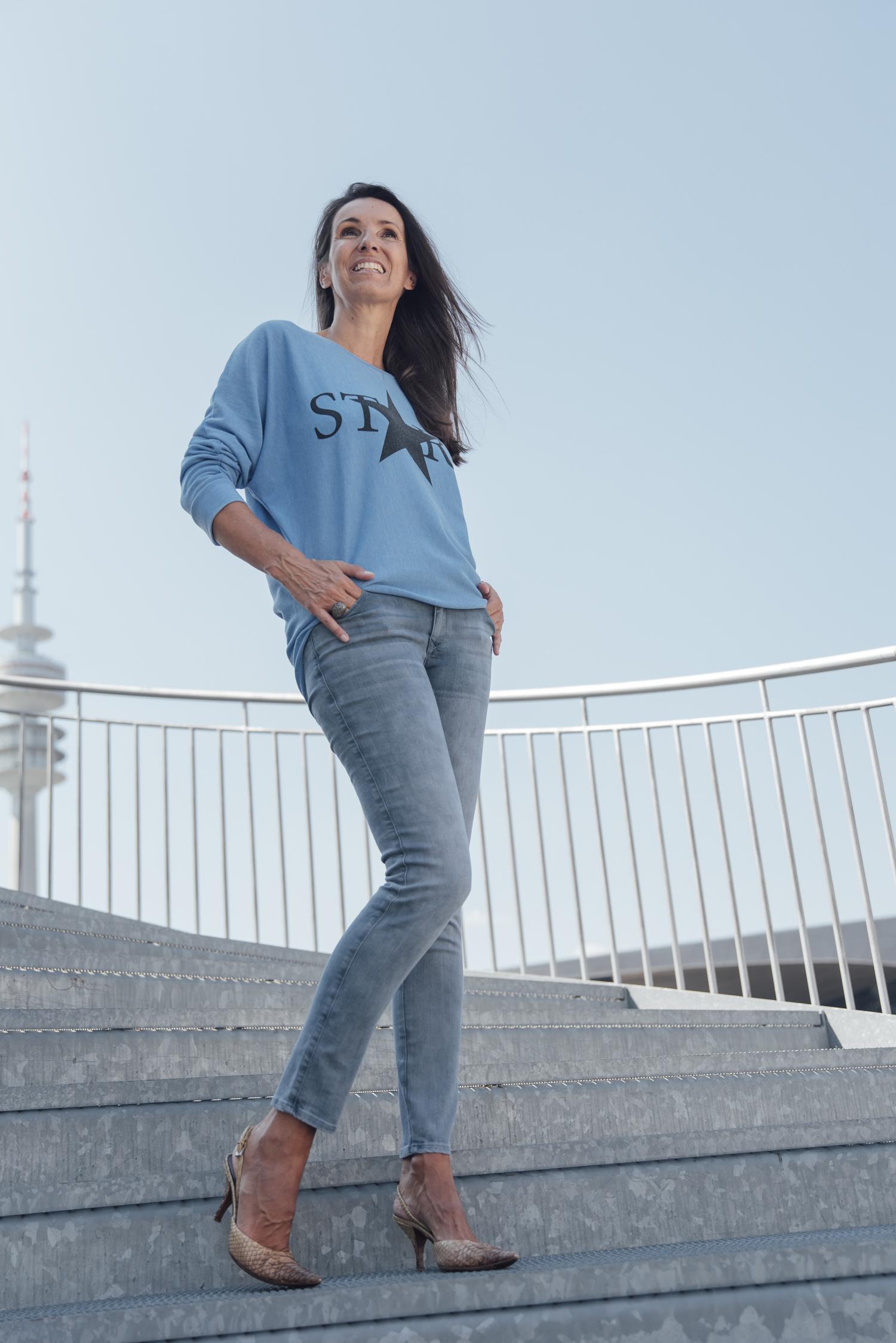 DAWN DENIN - FAIR & ORGANIC Nachhaltige Mode BeFifty Blog für Frauen über 40 und über 50 Beate Finken Blog für nachhaltige Mode aus dem Bereich Fair und Organic Der Blog zu Fair & Eco Fashion, Naturkosmetik und Lifestyle