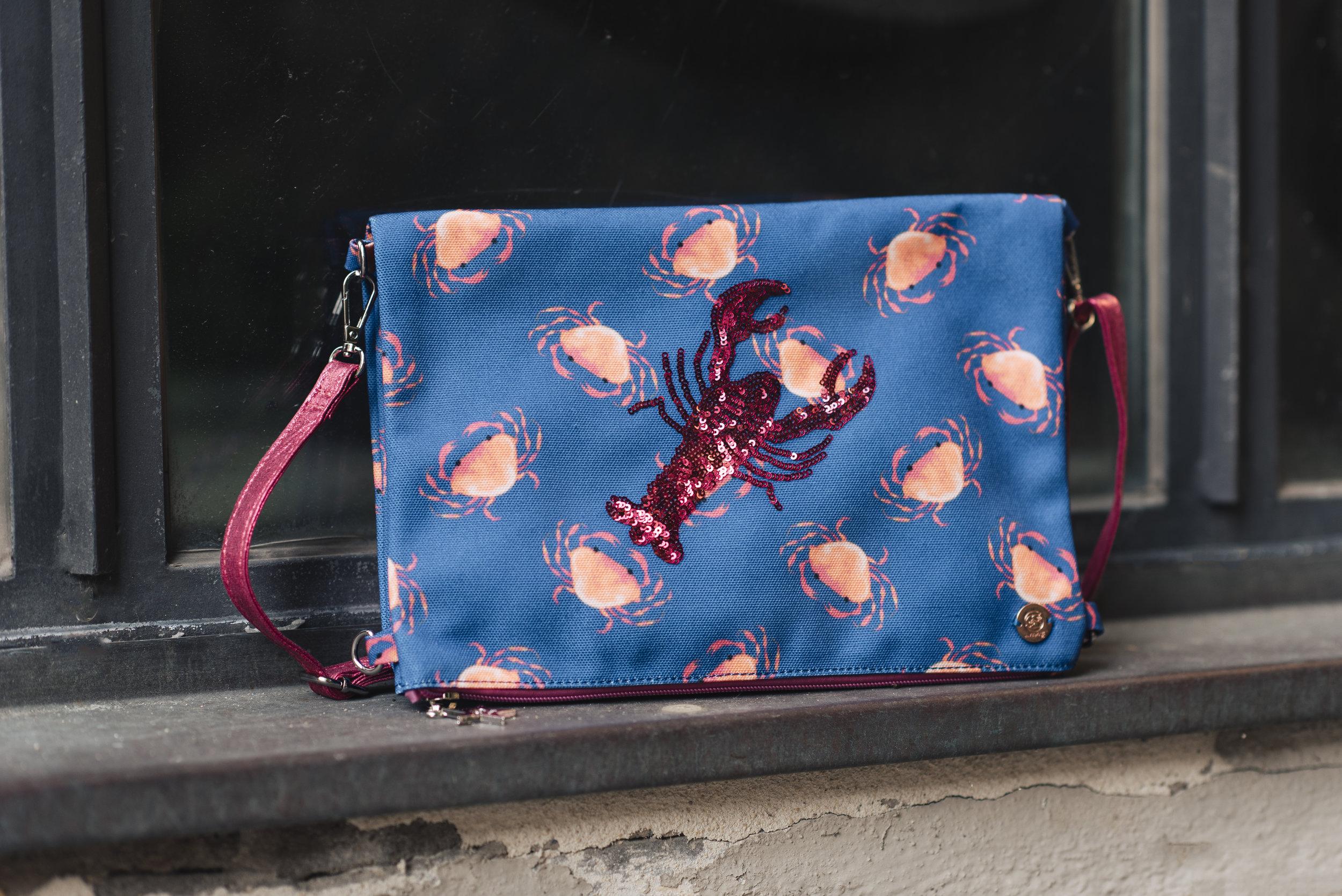 BeFifty Blog für Frauen über 40 und ab 50. Taschen und Fashion von Cute Stuff . BeFiftys Choice. Beate Finken Bloggerin über 40 und ab 50. Annette Gushurst