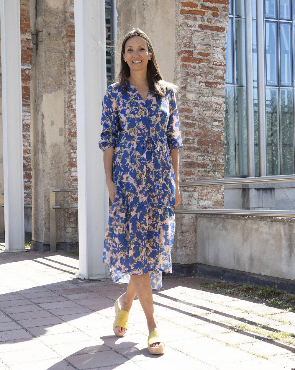 Nachhaltige Mode Fur Frauen Uber 40 Das Perfekte Kleid Fur Den Sommer Befifty