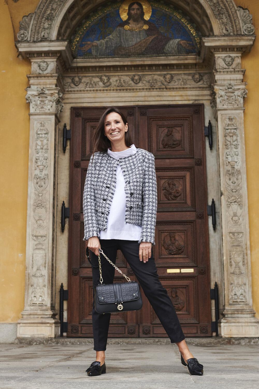 Frauen mode ab 50 für Ausgefallene Mode
