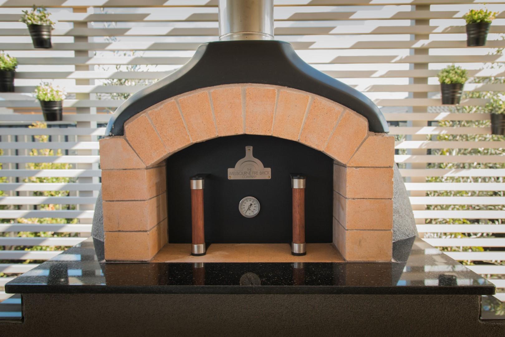 P85 PreCast Oven - Porter Davis - 3