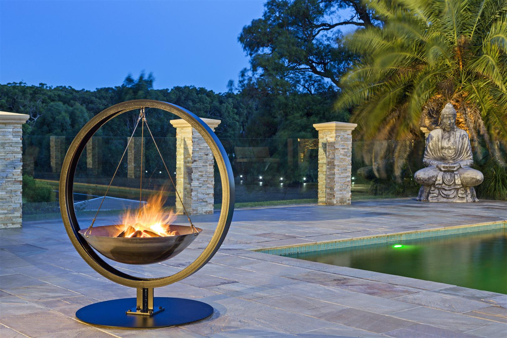 Ring Of Fire Pit - Alan B - 5