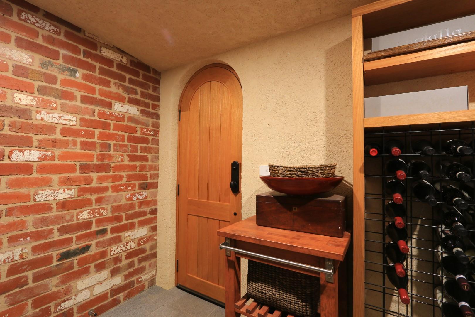D95 Brick Oven - Brad - 14