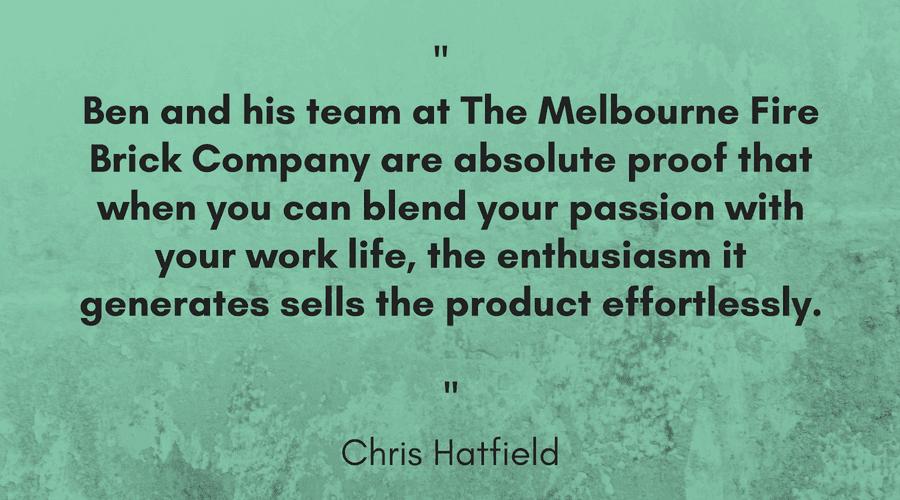 Chris Hatfield Pizza Oven Testimonial - Landscape 3.png