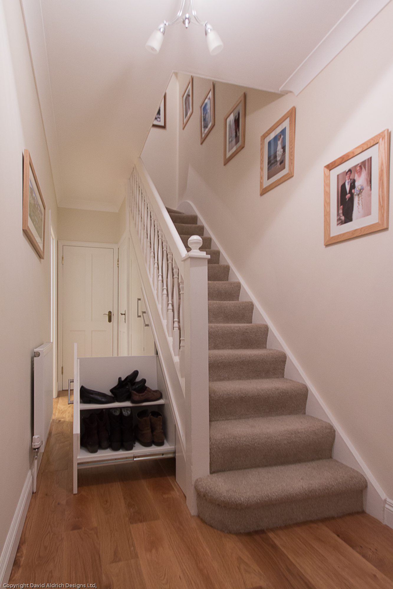 Hallway storage solutions London (2 of 4).jpg