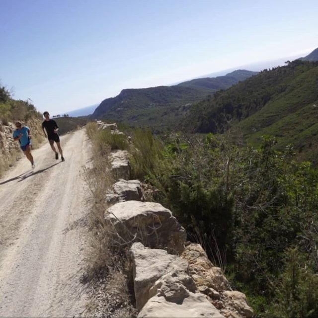 """Looking forward to this one!  Sant Joan de Labritja in the north of Ibiza will be hosting its own trail race, on the 16th of September.  The """"Ruta Norte CxM"""" will be 20km with a very tasty 800m elevation gain.  Starting and finishing in the beautiful village of Sant Joan, the course follows a loop, first north to the small coastal town of Portinatx, then along the coastline and back up into the hills. It promises some wonderful and technical single track with sensational views.  The organisers have also planned a shorter race over 5km (+150m elevation) together with a hike.  Check out our events page for more info - link in bio.  #trailrunning #runwild #runfree #runibiza #ibiza #ukrunchat #hardlopen #laufen #correr #halfmarathon #marathon #getoutside #instarunners #adventure #trailrun #trailrunner #posemethod #activetravel #ileavenothingbutfootprints"""