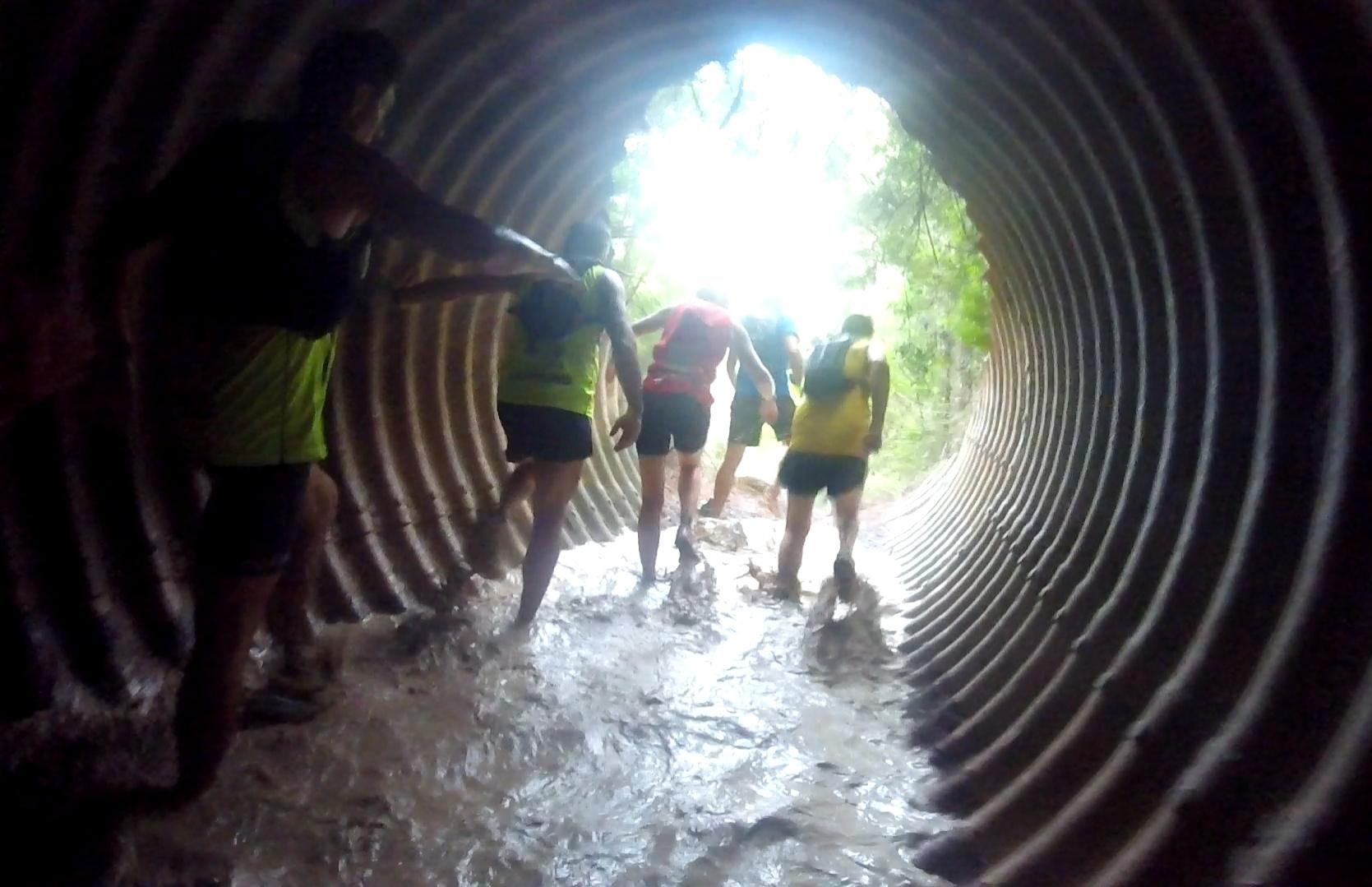 The Mighty Sant Joan CxM - Mud Tunnel - RunIbiza.jpg