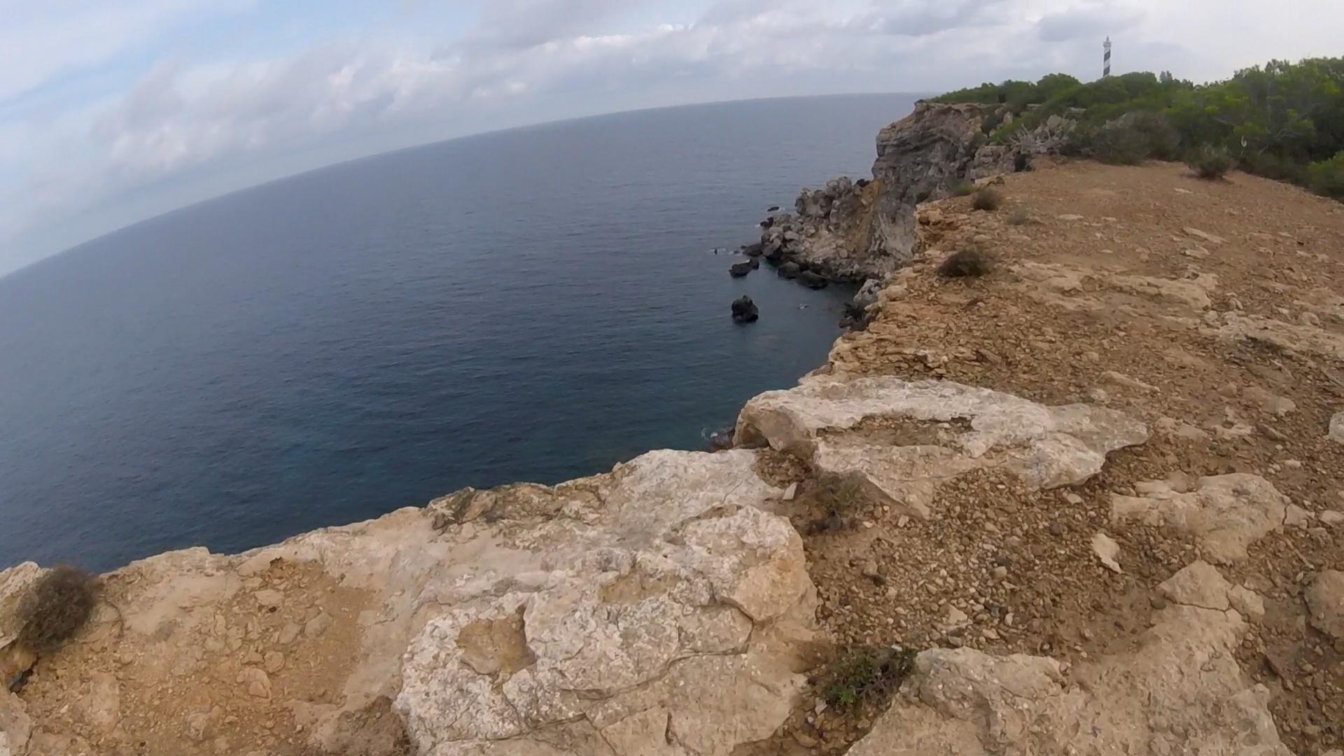 The Mighty Sant Joan CxM - Portinatx Cliffs - RunIbiza.jpg