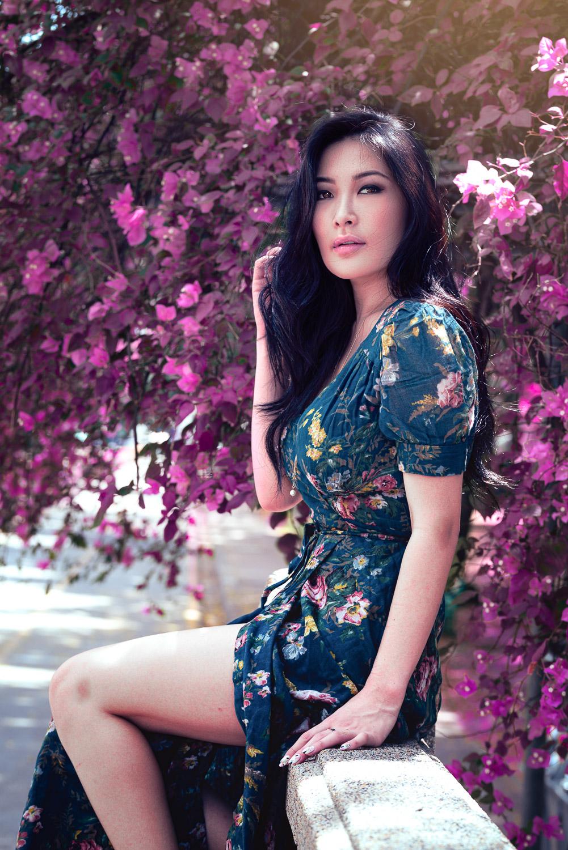 Jacqueline Cho