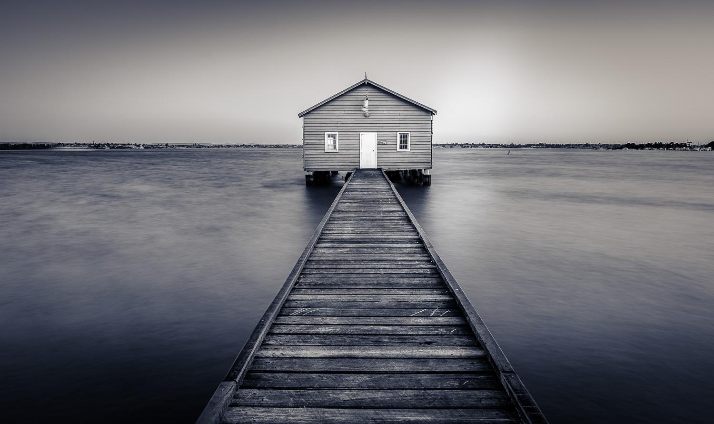 La Maison de la Mer - Australie