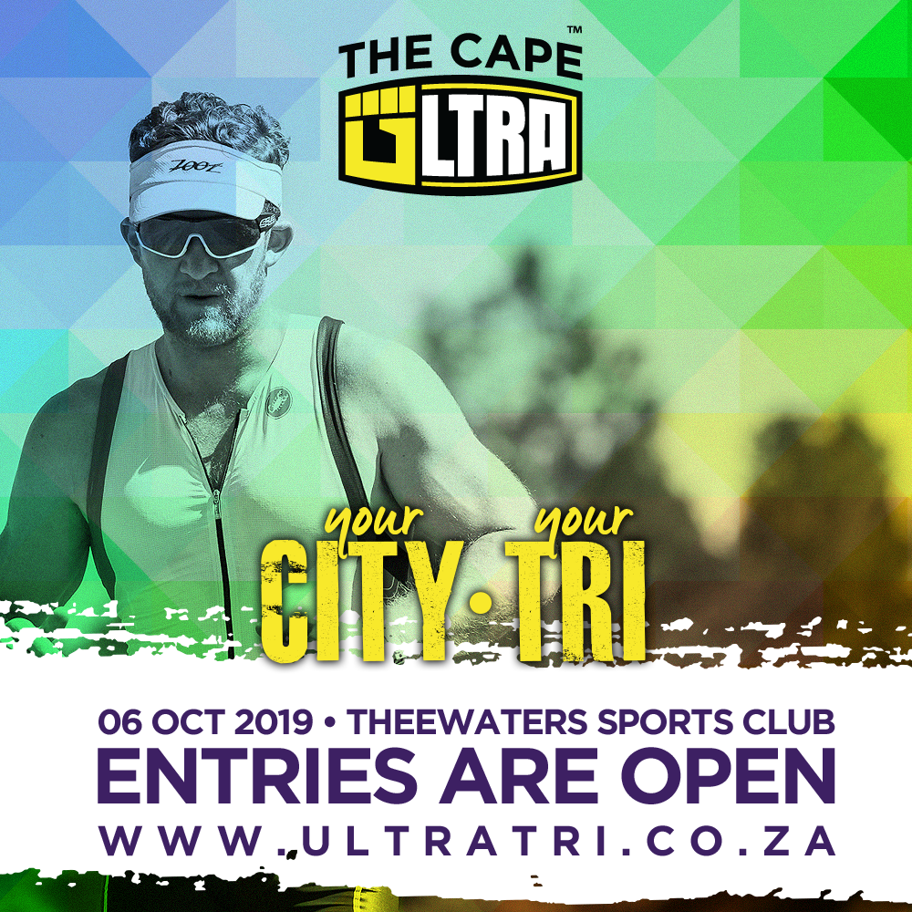 - Entries are open for the 2019 event to be held at Theewaters Sports Club. This event is roughly 2hrs drive from Cape Town. Breathtakingly beautiful!!To WIN an entry, visit our store, purchase a pair of SAUCONY shoes and be entered into the draw.