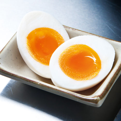 Flavored Egg ($2.00)