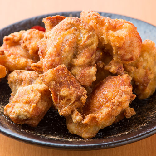 Special Fried Chicken (3pcs) ($5.00)