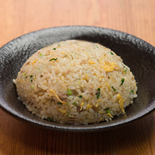 Gold Fried Rice ($10.00)