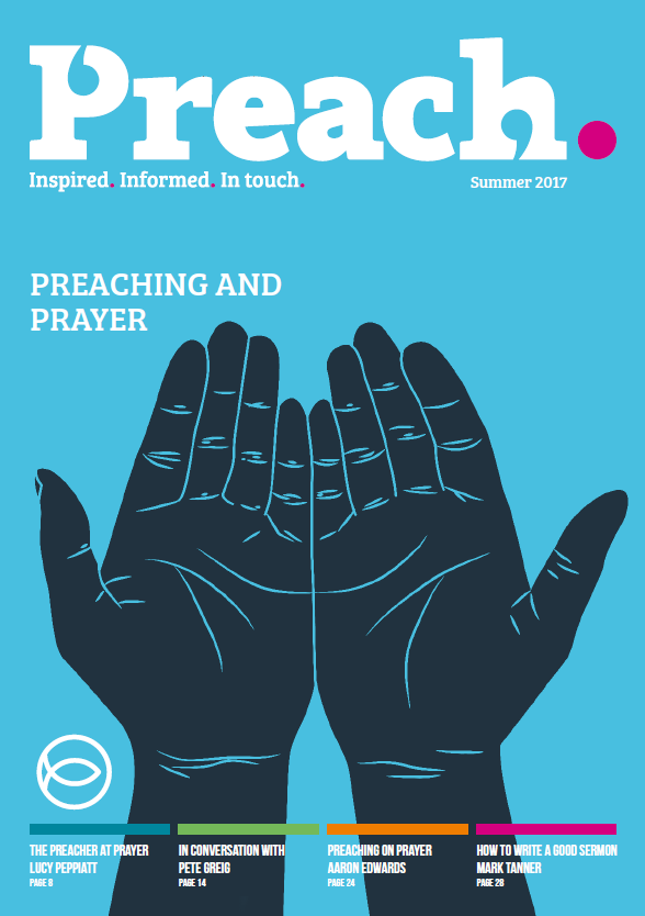 The prayer issue