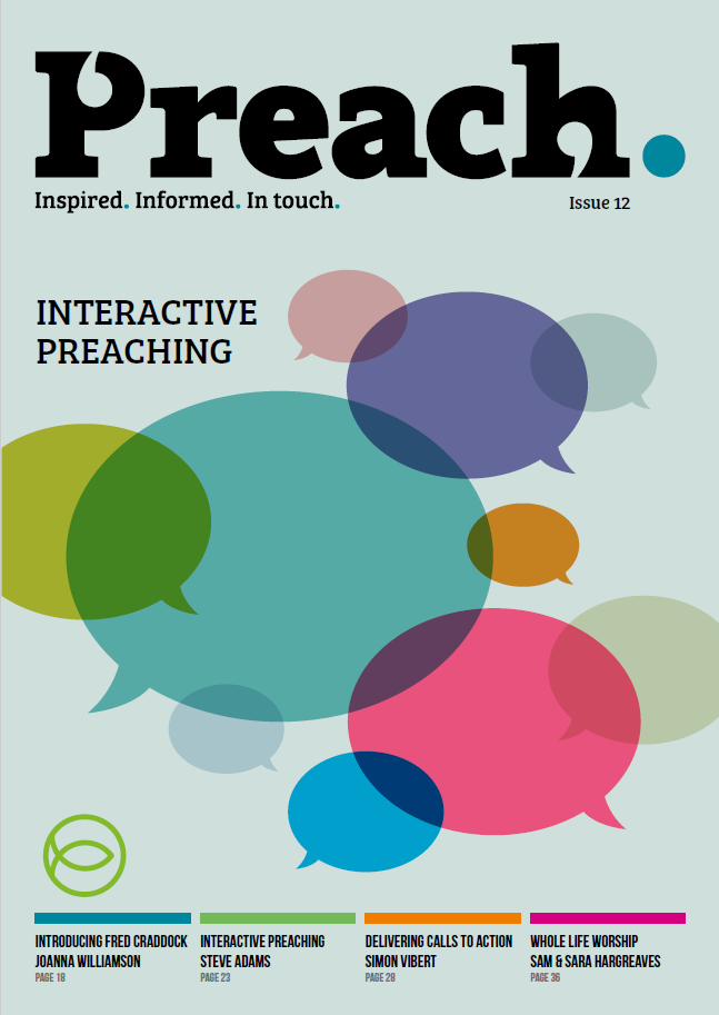 The interactive issue
