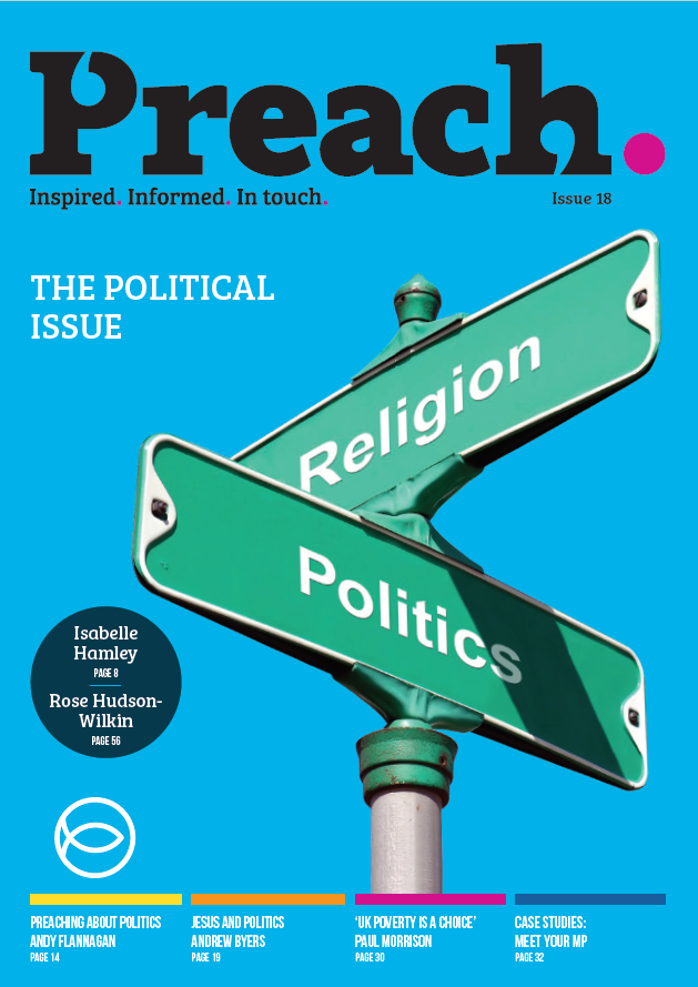 The politics issue