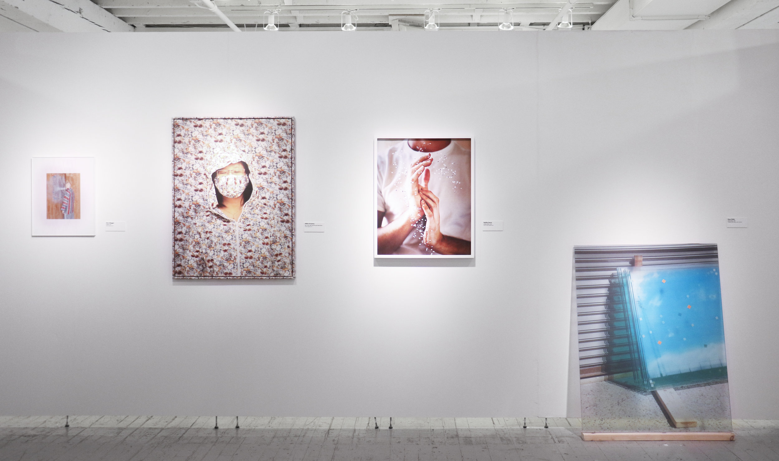 Photography Is Magic   ©Installation Image Aperture Foundation New York