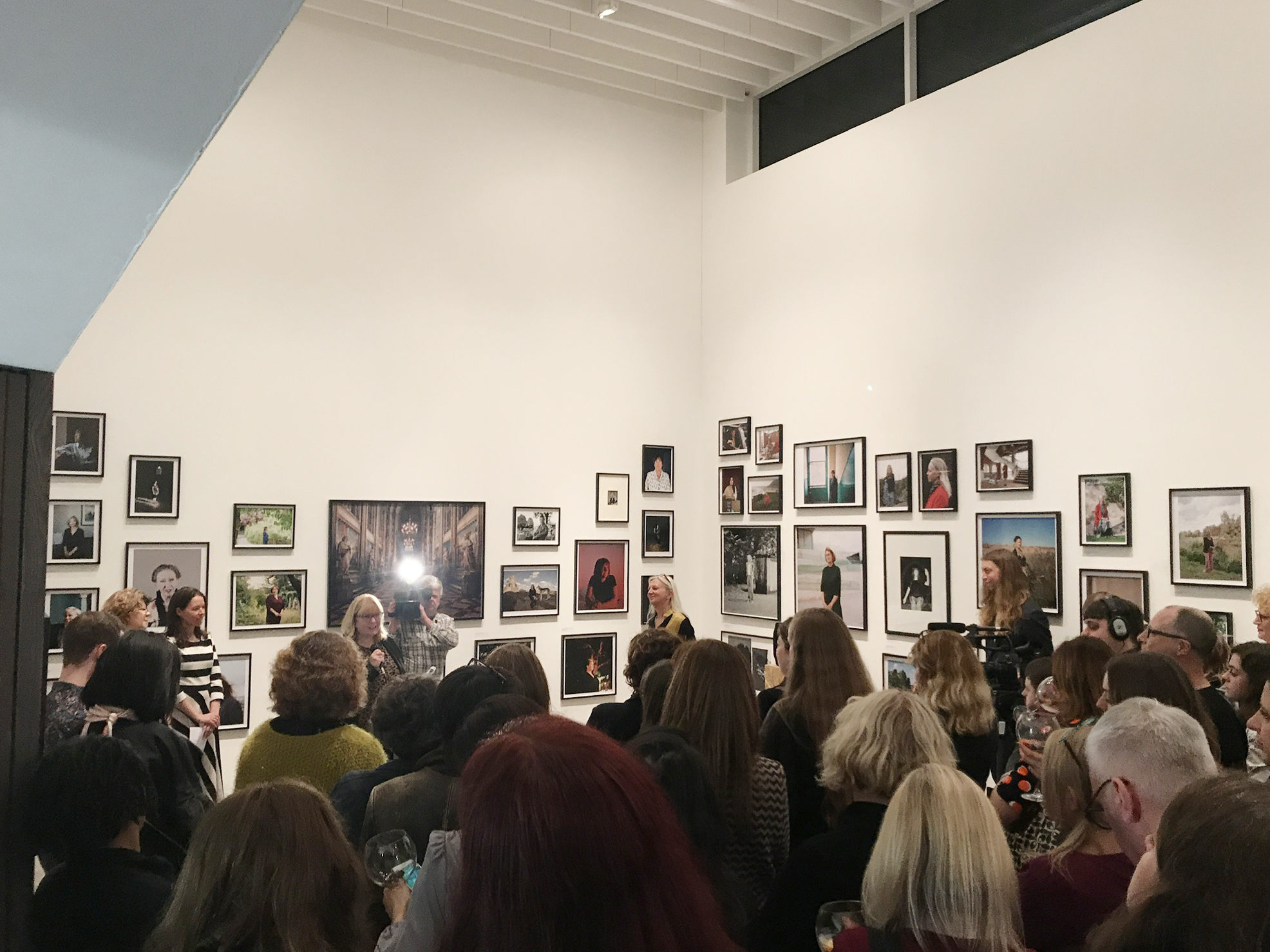…..One of the most internationally recognised brand shows in 2018, featuring 209 of the most internationally renowned female photographers.  The show has gained immense national and international media coverage in the BJP (British Journal of Photography), The Guardian, The Telegraph, Vanity Fair, I-M Magazine, BBC news reports, a Sky Documentary and ITV news reports……   https://www.209women.co.uk