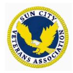 Sun City Veterans Association