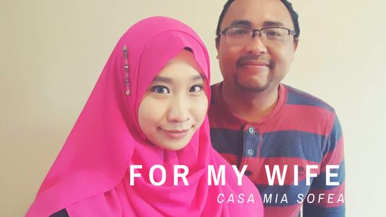 Casa Mia Sofea Muslimah Fashion Business in Singapore
