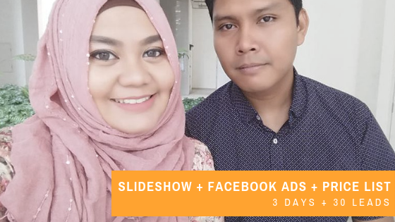 Singapore Facebook Ads Training For Businesses