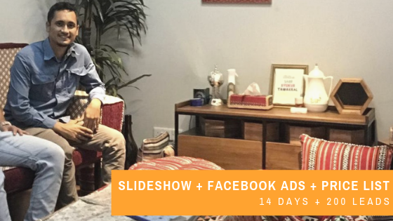 The top Facebook ads training you must attend in Singapore