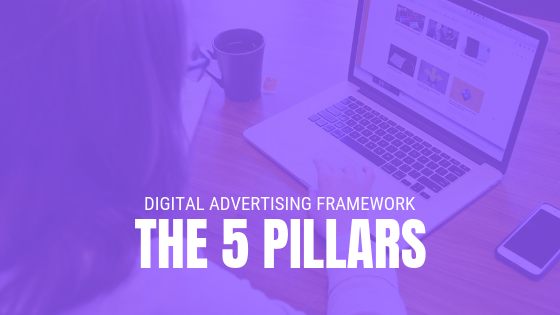 The 5 Pillars To Facebook Ads - Singapore