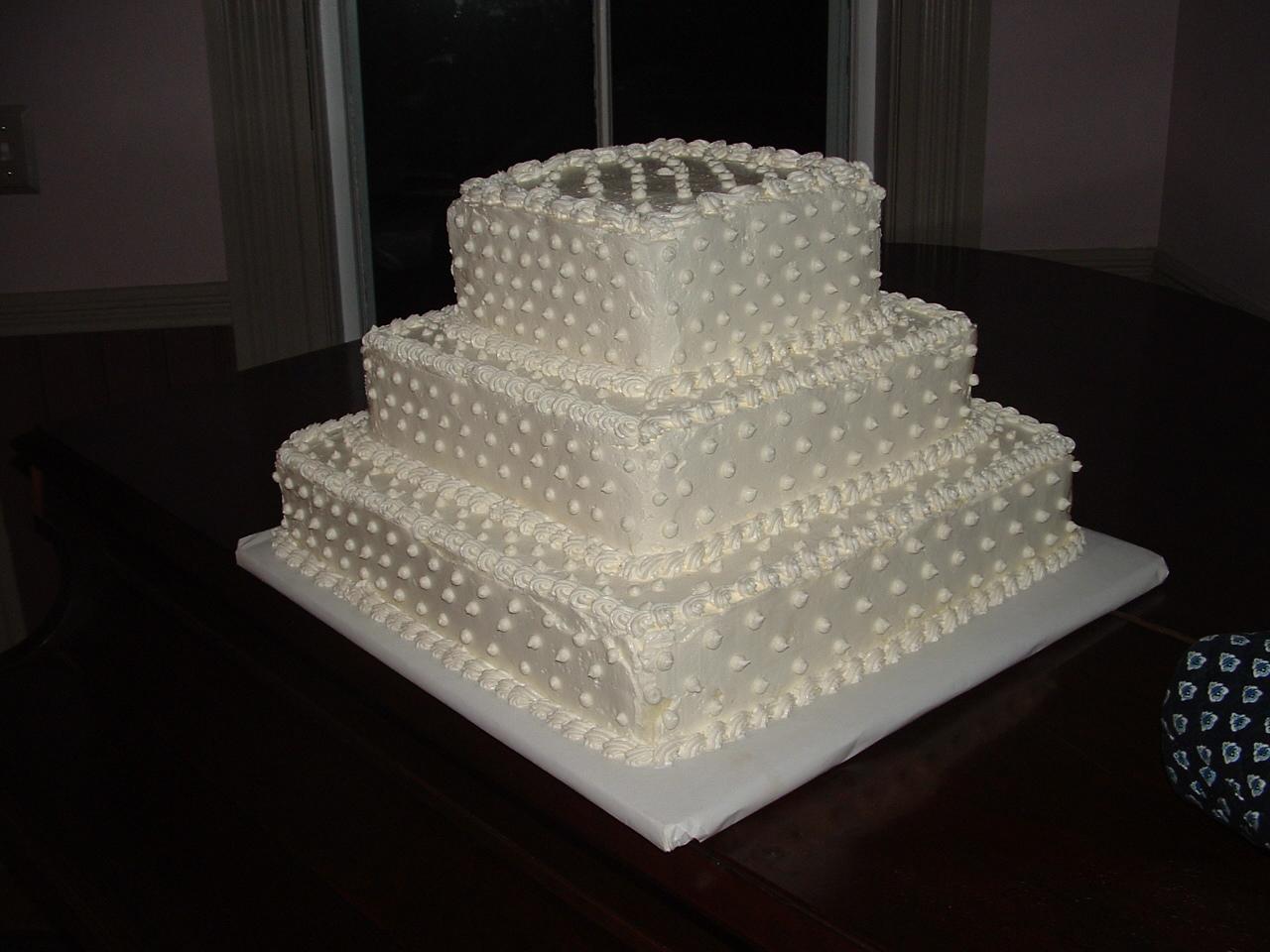 Let them eat cake...Always!