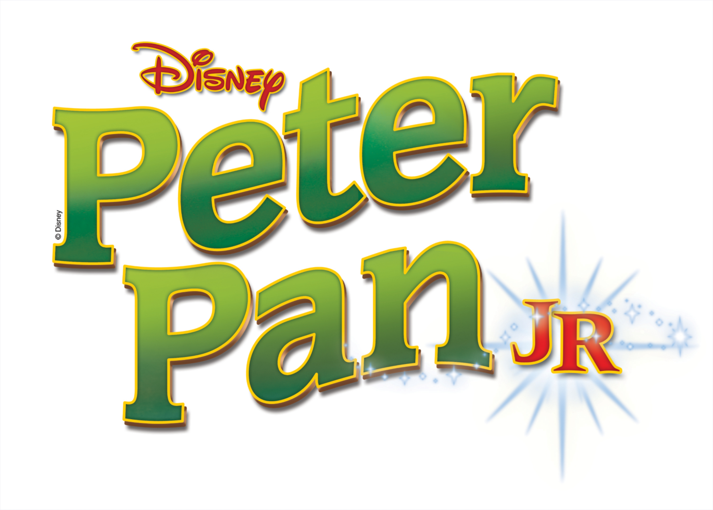 The SEED Falcon Theatre is proud to be included in a select group of pilot productions in development with Disney Theatrical Productions.  Disney's Peter Pan, Jr.  (currently in development before being released to the general public)   will be presented at THEARC Blackbox Theater in Washington, D.C. in April 2020  .  Peter and his mischievous fairy sidekick, Tinkerbell, visit the nursery of the Darling children late one night and, with a sprinkle of pixie dust, begin a magical journey across the stars that none of them will ever forget. In the adventure of a lifetime, the travelers come face to face with a ticking crocodile, a fierce Indian tribe, a band of bungling pirates and, of course, the villainous Captain Hook.