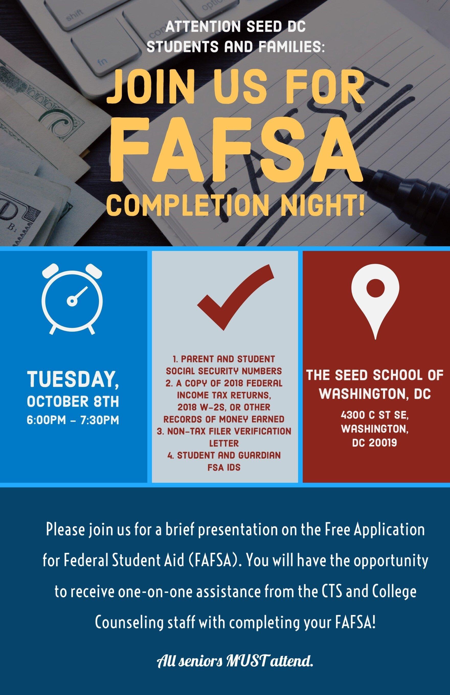 FAFSA Night Flyer 2019 SEED DC.jpg