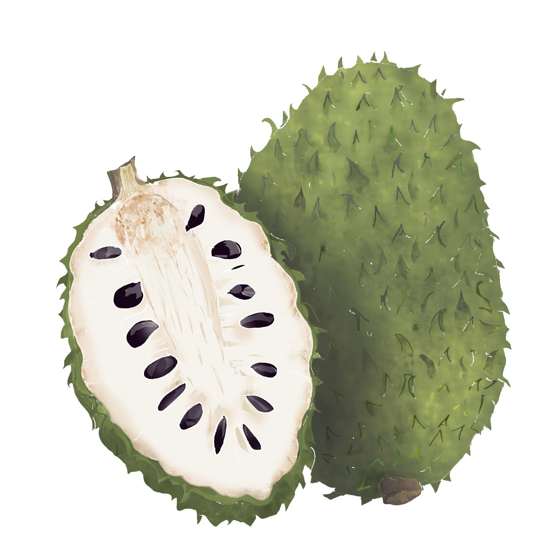 G - Guanabana