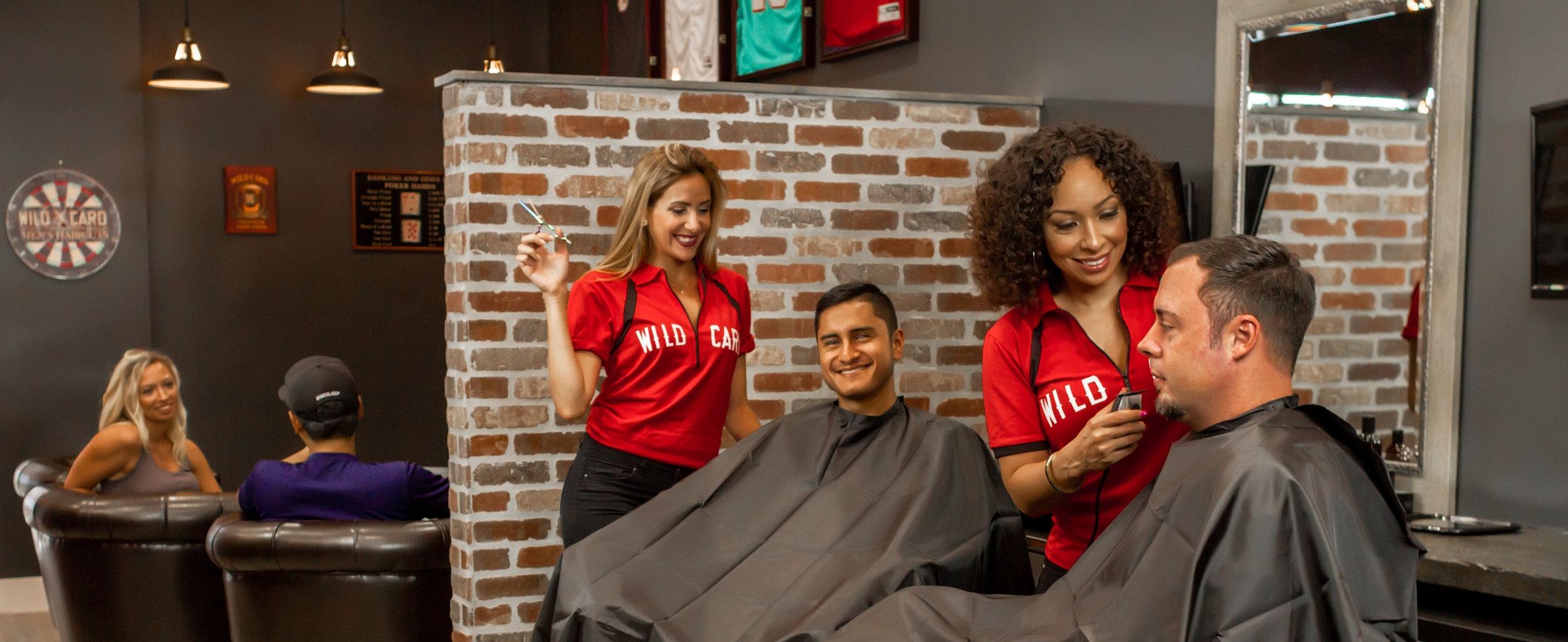 barbershop mens haircuts mens salon