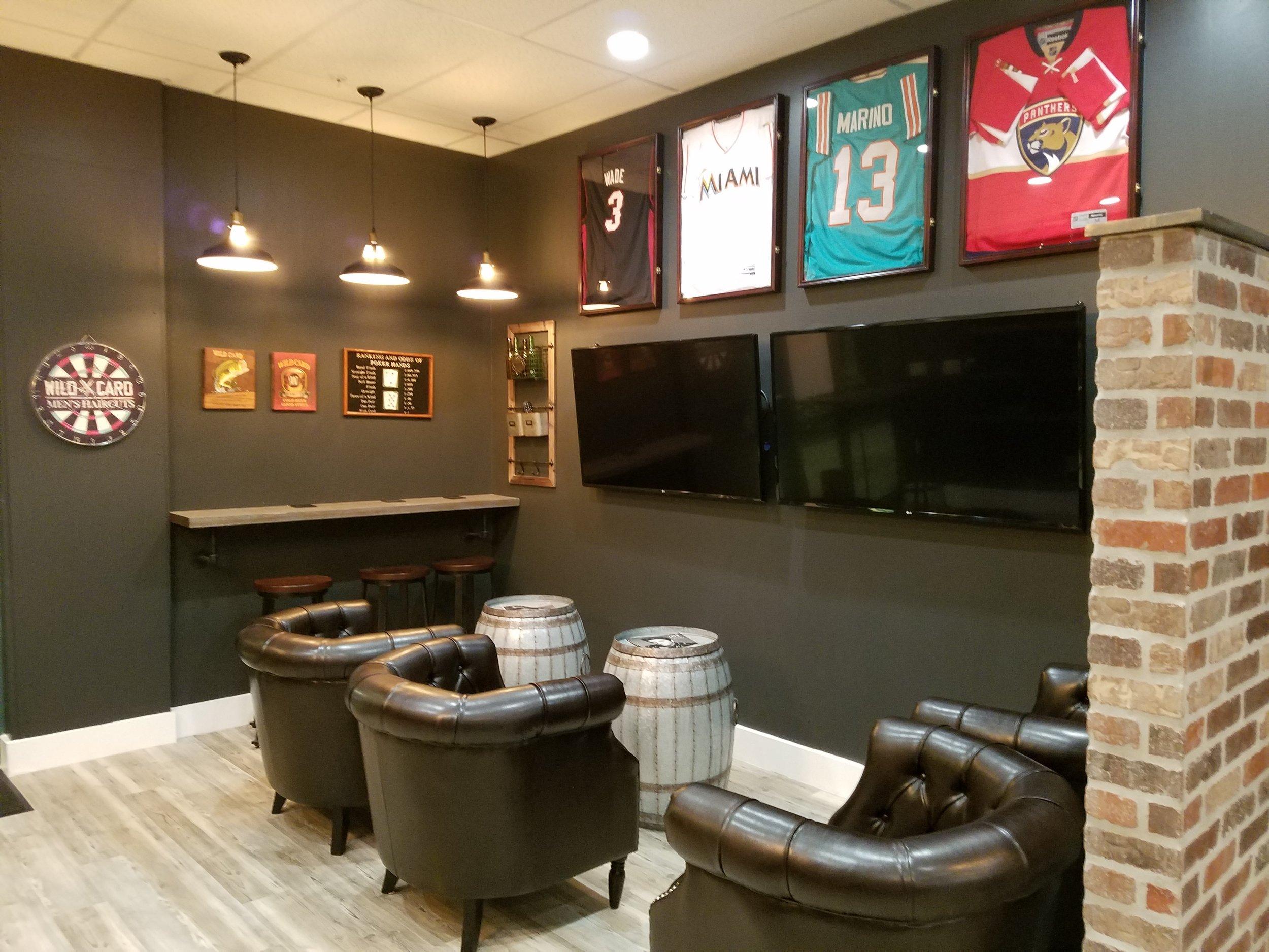 barbershop fort lauderdale