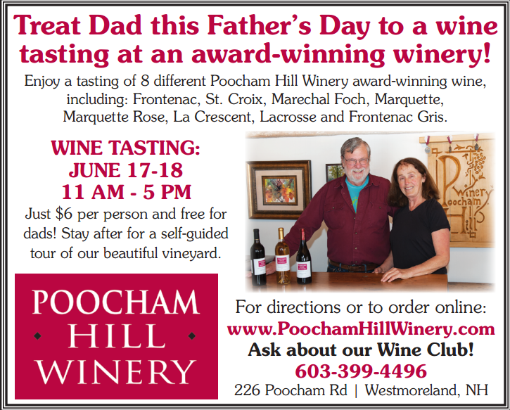 father's day tasting