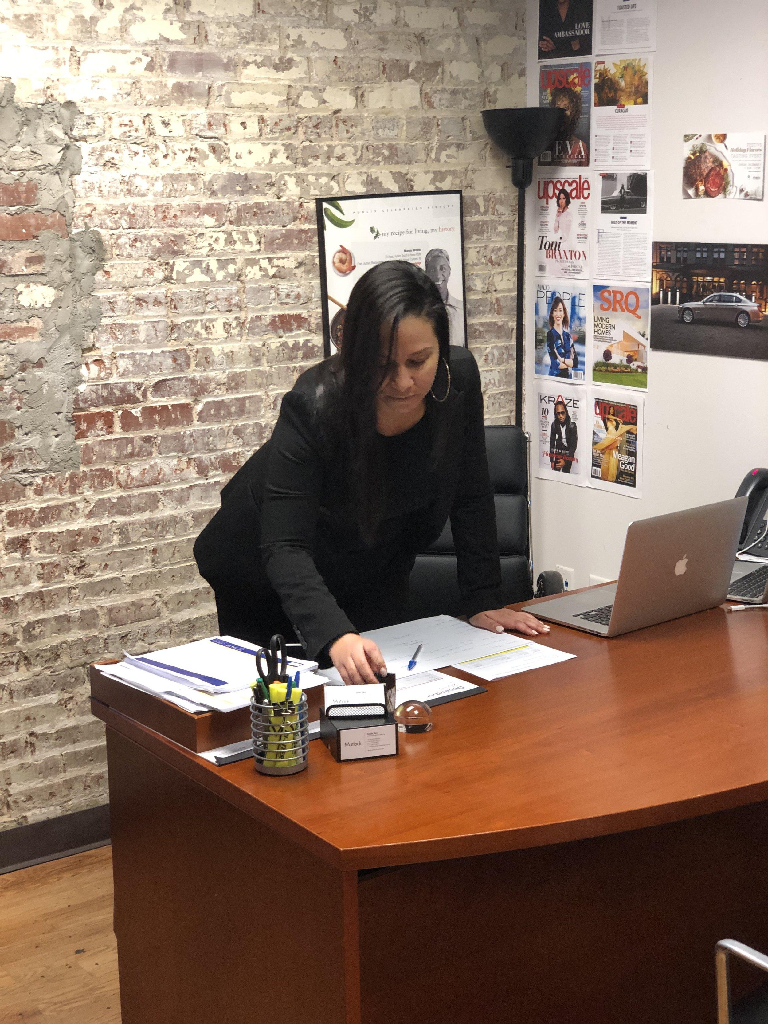 Linda Day - Associate Creative Director