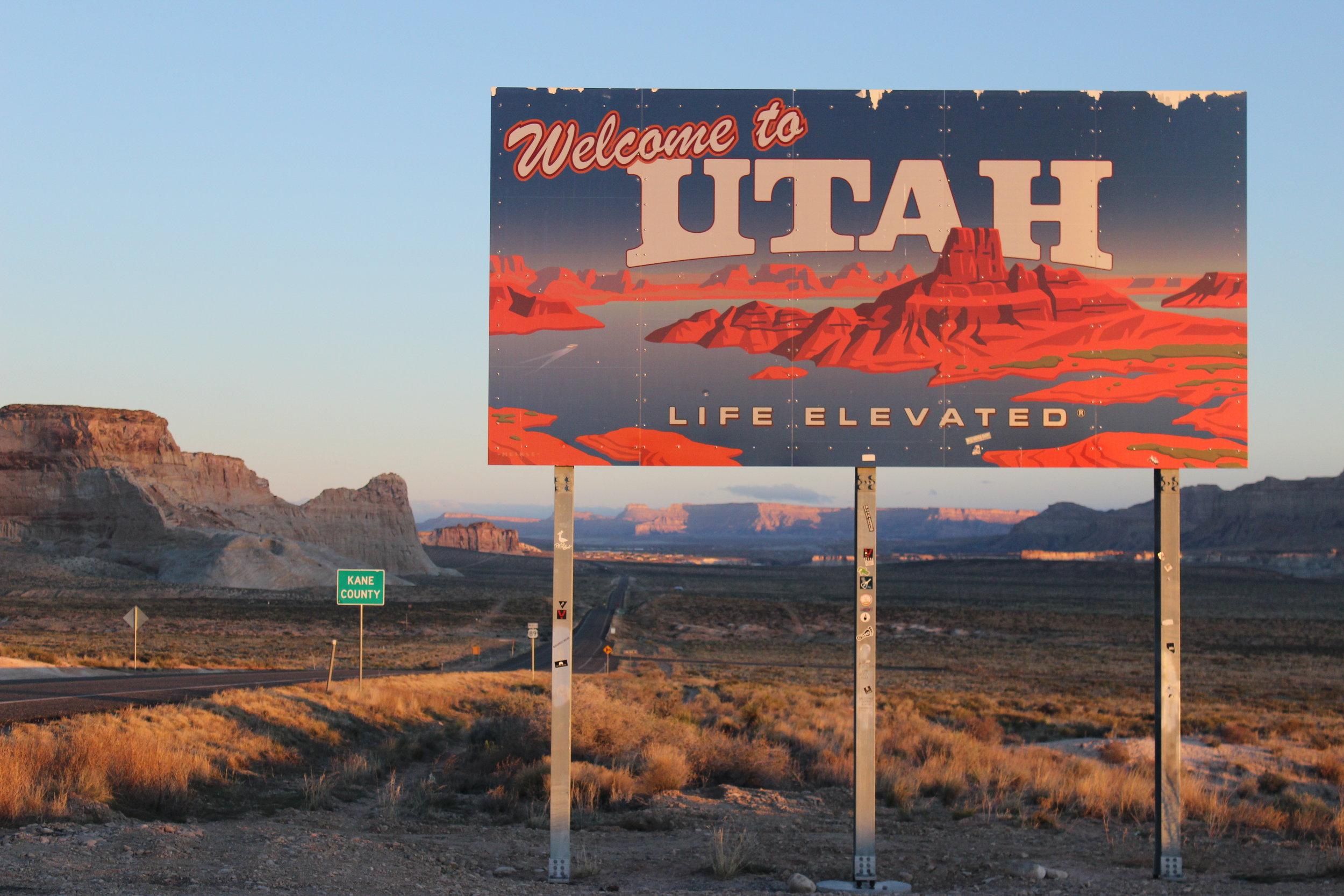 @Utah