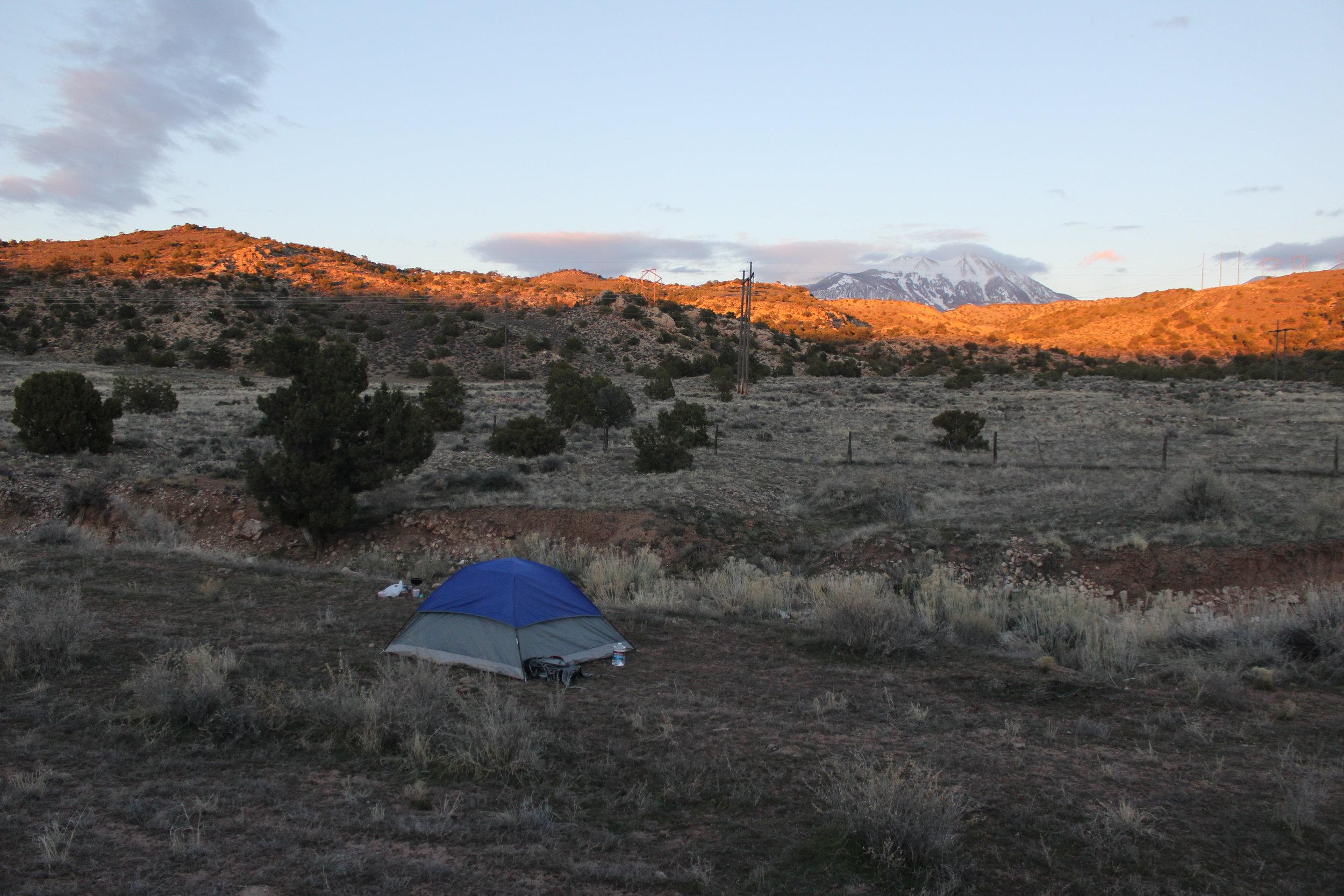 @Arches National Park