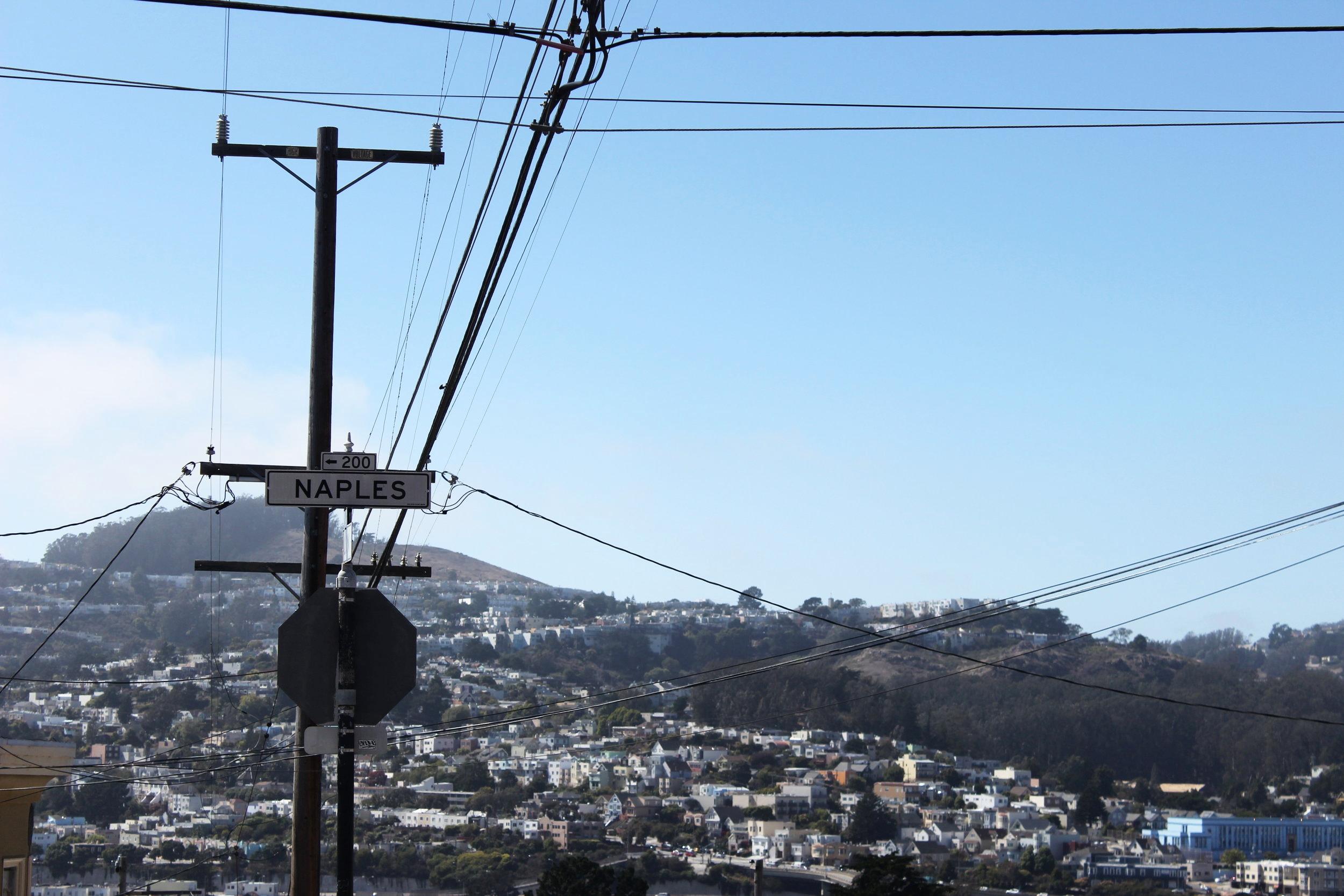@San Francisco