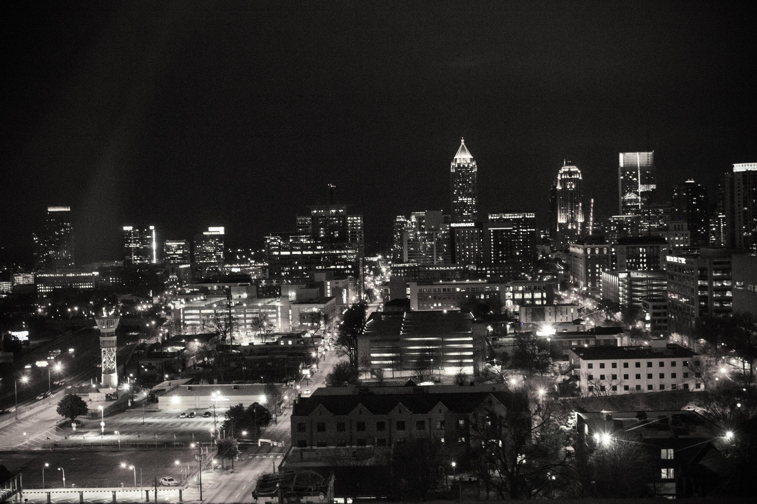 @Atlanta, GA.